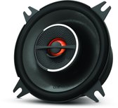 """JBL GX402 - 10 cm (4"""") 2-weg coaxiale speakers 135W piek - Zwart"""