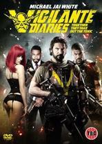 Vigilante Diaries (dvd)