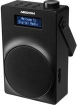 MEDION LIFE E66880 Draagbare DAB+ Radio