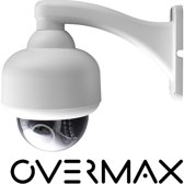 Overmax Camspot 4.8 HD Wifi outdoor camera 355 graden beeld