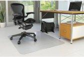 Vloerbeschermer Rillstab - 120 x 180 cm - 97180 - Harde vloer - Mat voor bureaustoel