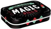 Mint box magic pills   Nostalgic Art
