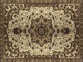 Vinyl Vloerkleed   Persia beige-bruin   140x195cm