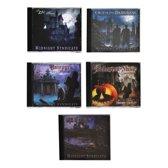 Halloween - Spectaculaire Halloween muziek