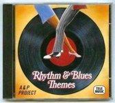 Telemusic N° 1051 : Rhythm & Blues Themes