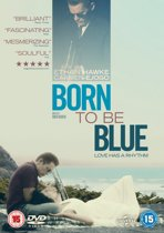 Born To Be Blue (2015) [DVD] (import) (English subtitled)