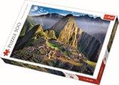 Machu Picchu legpuzzel