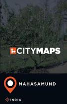 City Maps Mahasamund India