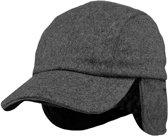 Barts Storm Active cap heren grijs
