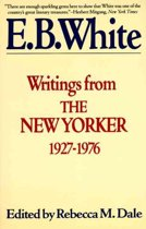 Writings from the New Yorker , 1920s-70s