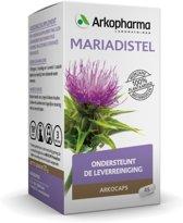 Arkocaps Mariadistel - 45 Capsules - Voedingssupplement