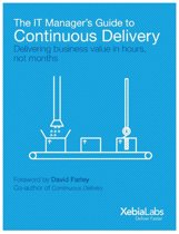 The IT Manager's Guide to Continuous Delivery