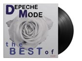 The Best Of Depeche Mode Volume 1 (LP)