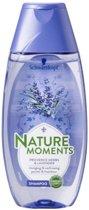 SK Nature Moments Shampoo Provence Herbs&Lavender