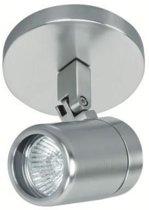 Highlight Spot Rain 1 lichts IP44 mat chroom