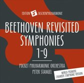 Beethoven - Revisited Symphonies 1-
