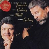 Music For My Friends / James Galway, Phillip Moll, et al