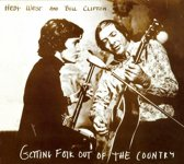 Getting Folk Out  Country