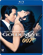 James Bond - Goldeneye (Blu-ray)