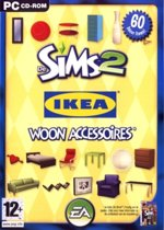 The Sims 2 - Ikea Stuff - Windows