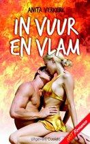 Hot Romance - In vuur en vlam