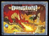 D&D Dungeon Board Game