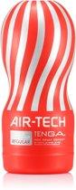 Tenga Air-Tech Reusable Masturbator Vacuum Cup Regular - Rood