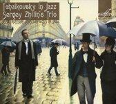 Pyotr Tchaikovsky In Jazz. The Seasons