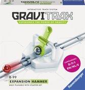 Afbeelding van Ravensburger GraviTrax® Hamerslag Uitbreiding - Knikkerbaan speelgoed