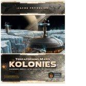 Terraforming Mars: Kolonies Uitbreiding