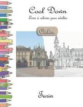 Cool Down [color] - Livre Colorier Pour Adultes