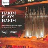 Naji Hakim - Hakim Plays Hakim