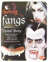 Gebit Dracula tanden de luxe