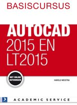 Basiscursussen - AutoCAD 2015 en LT 2015