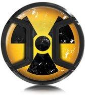 Kaiser Lens cap snap-on style nuclear 62mm