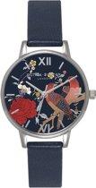 Olivia Burton Oriental Opulence Midi  - Horloge OB15MG03