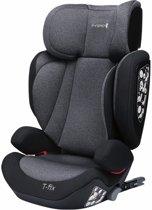 Autostoel FreeOn Tornado met isoFix Zwart (15-36kg)