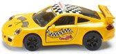 SIKU 1457 Porsche 911 Rijschool