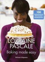 Baking made easy
