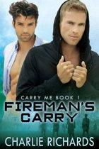 Fireman's Carry