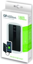 GP Portable PowerBank 511A - 1800 mAh
