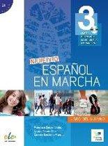 Nuevo Español en marcha 3. Kursbuch mit Audio-CD