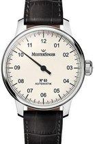 MeisterSinger Mod. AM901 - Horloge