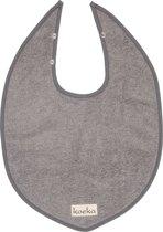 Koeka Slab Dijon - Steel Grey