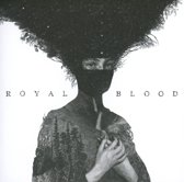 Royal Blood (Jewelcase)