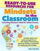 READY TO USE RESOURCES FOR MINDSETS IN T