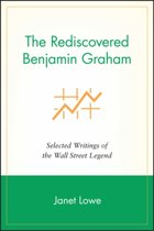 The Rediscovered Benjamin Graham