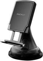Macally Magnetic car windshield mount - iPhone/smartphone