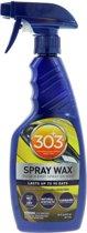 303 Automotive Spray Wax - 473ml
