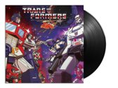 Music For The Transformers (LP)
